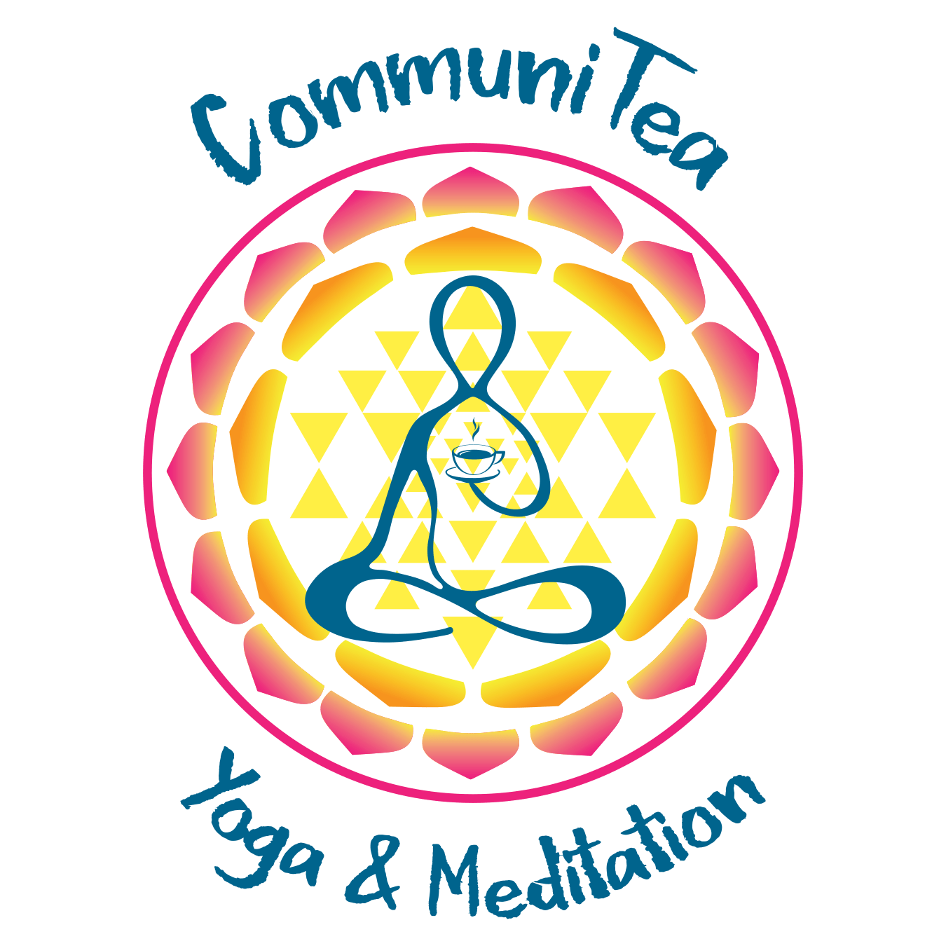 CommuniTea Yoga